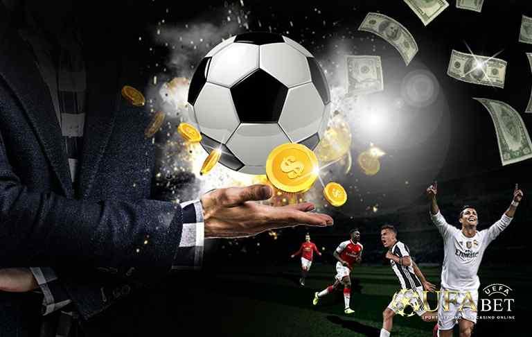 พนันบอลออนไลน์ถึงใจได้ที่ Ufabet