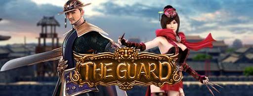 The Guard เกมสล็อตสร้างเงินให้แก่เราได้